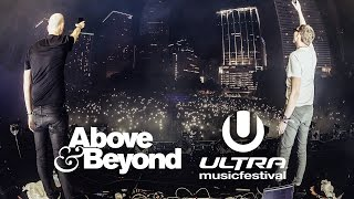 Download Lagu Above & Beyond Live At Ultra Music Festival Miami 2017 (Full 4K Set) Mp3