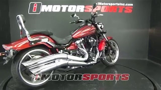 10. 2011 Yamaha Raider A3149 @ iMotorsports
