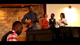 Ewedihalew - Amharic Protestant Mezmur By Michael Begashaw