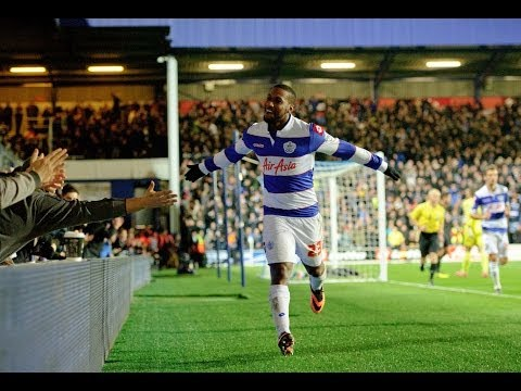 highlights - Watch all the goals from QPR's 3-0 victory against AFC Bournemouth at Loftus Road. Head to www.qpr.co.uk to watch extended match highlights.