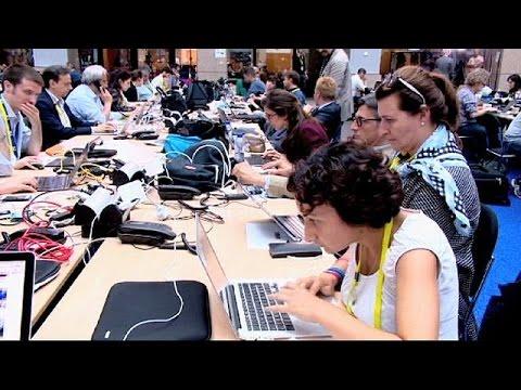 Brexit και Σύνοδος Κορυφής της Ε.Ε. – Τι λένε οι δημοσιογράφοι που βρίσκονται στις Βρυξέλλες