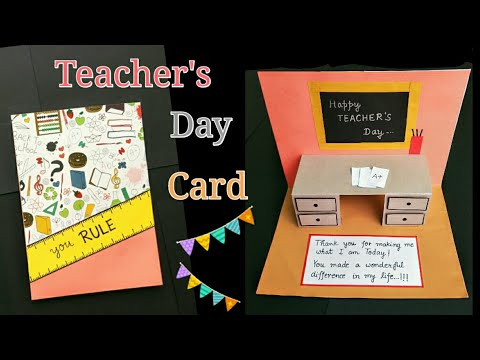 Search results for suitable pop up anniversary card templates 2018 teachers day card teachersdaycard teachers day card making ideapopup greeting m4hsunfo