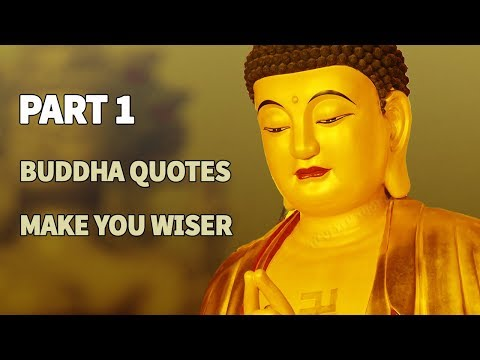 Thank you quotes - 24 buddha quotes that will make you wiser - Part 1
