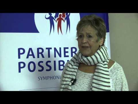 Community Building: Merridy Edgson (видео)