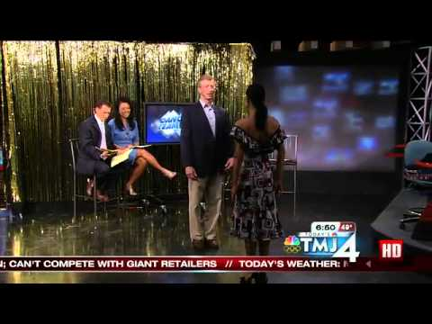 Packers voice Larrivee, dance expert review Driver's classical dance on DWTS