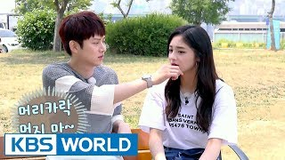 Video Heechul&Pristin's KyulKyung's 'Everything About Girl Group Dating Life'![We Like Zines/2017.09.12] MP3, 3GP, MP4, WEBM, AVI, FLV April 2018
