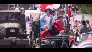 Visit Guernsey in 2015 and join in the celebrations as we commemorate the 70th anniversary of our liberation from German Occupation during the Second World W...