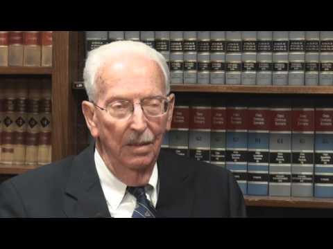 Ohio Attorney Named 2012 Ritter Award Winner