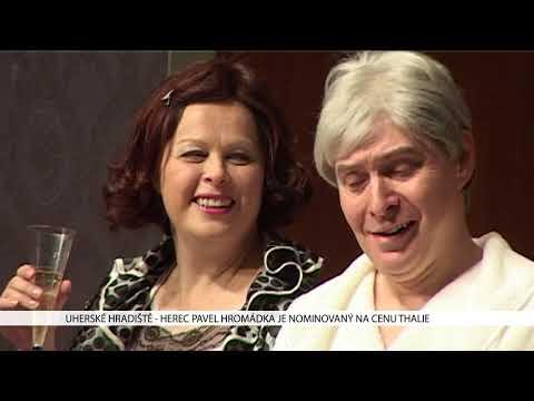 TVS: Deník TVS 8. 2. 2018
