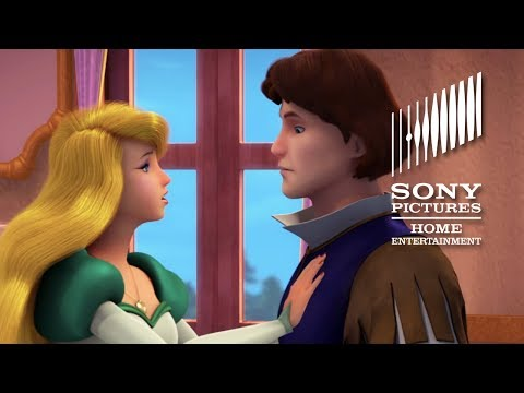 THE SWAN PRINCESS: A ROYAL MYZTERY: Official Trailer