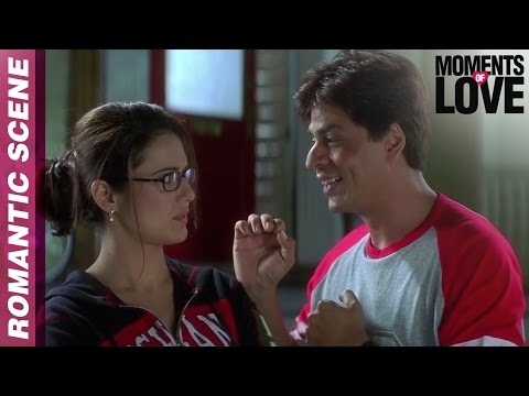 Jiyo, Khush Raho, Muskurao - Kal Ho Naa Ho - Shahrukh Khan, Preity Zinta - Moments Of Love