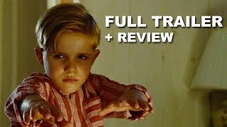 Nonton Little Boy 2015 Official Trailer   Trailer Review   Beyond The Trailer Film Subtitle Indonesia Streaming Movie Download