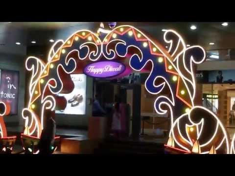 Mall Lightings Mumbai