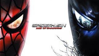 Spiderman Edge of time: https://www.youtube.com/watch?v=nFAFc4vCTw8&index=4&list=PLcNU_oH-wkJ-cpgHrOSINc4u4DWzBDv61 Spiderman Shattered Dimensions Pelicula: ...