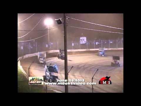 2012 Racing Highlights
