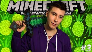 OSTATNI ODCINEK! - Minecraft PS4 [#3]