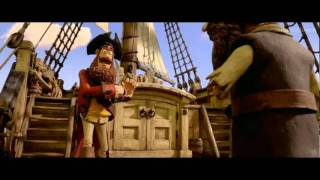 Nonton                The Pirates  Band Of Misfits 2012                               Film Subtitle Indonesia Streaming Movie Download