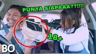 Video PRANK KE PACAR ADA CELANA DALEM !! AUTO NGAMUK !! MP3, 3GP, MP4, WEBM, AVI, FLV Februari 2019