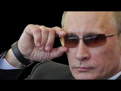 Originea Romana a lui Vladimir Putin - Lucruri pe Care Nu le Stii