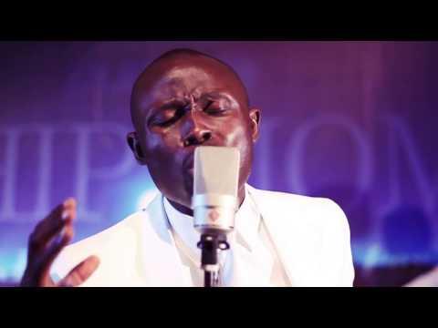 Glorious God - Elijah Oyelade