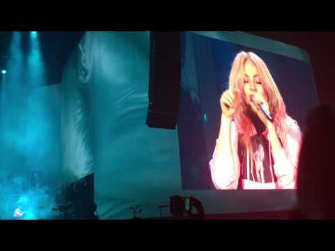 Lady Gaga - The Cure - Coachella Weekend 2