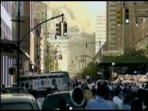 物理學家研究驚爆「美國政府隱瞞了911真相」,其實2架飛機根本無法摧毀世貿雙塔!