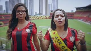 Chamada - Sport x Jr. Barranquilla