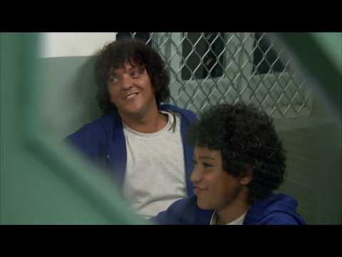 Jonah From Tonga (DELETED SCENE) - Mary's visit