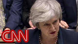 Video Monumental defeat for Brexit sparks chaos MP3, 3GP, MP4, WEBM, AVI, FLV Januari 2019