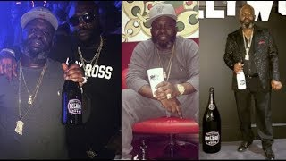 Rick Ross Looses His Manager And Big Homie Black, Ross Performs Anyway & Wale Breaks Down