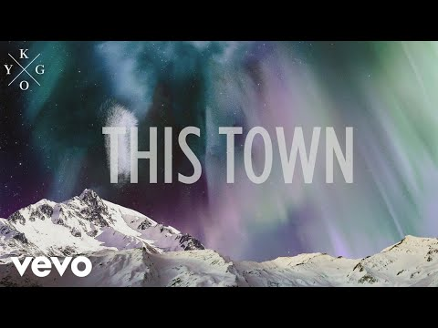 This Town Lyric Video [Feat. Sasha Sloan]