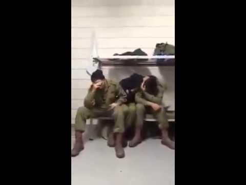 جنود بجيش الاحتلال الإسرئيلي يرقصون على «بشرة خير»