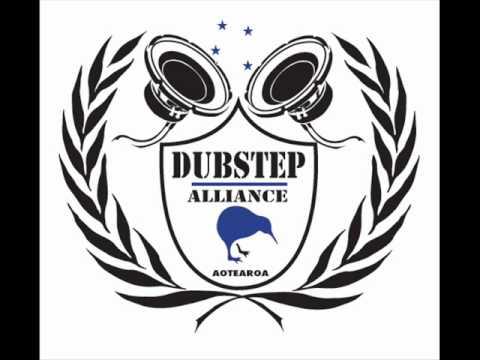 Dubstep-Cracks begin to show (видео)