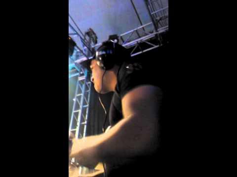 Cassinho batera,com a banda Gang Lex em Careaçu/MG