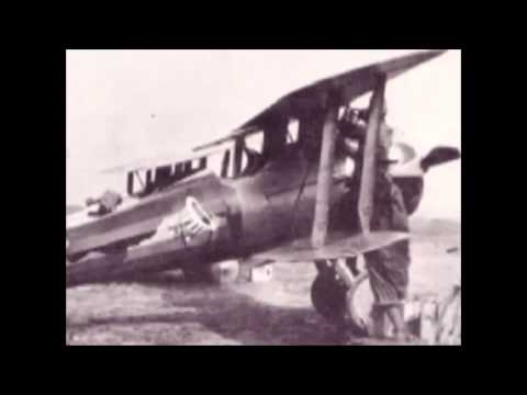 The Great War In The Air: Aces Of The Western Front - Part 4/4