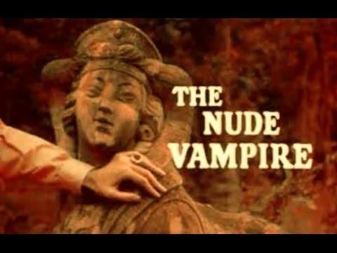 """The Nude Vampire"" - Trailer"