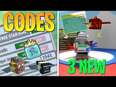 code bee swarm roblox