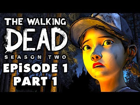 The Walking Dead: Season 2 - Episode 1: All That Remains - Gameplay Walkthrough Part 1