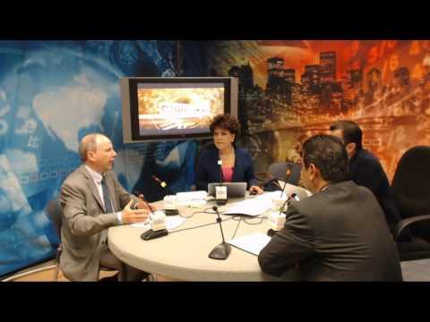 Entrevista a Thomas Karig de Volkswagen de México - Revisión Contractual