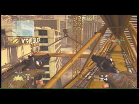 MW2 Tips,Tricks and camping places