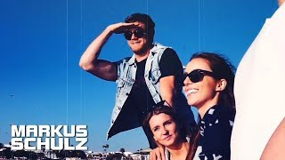 Markus Schulz feat. Mia Koo Summer Dream new videos