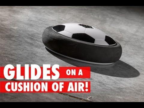 Видео Подарки Bradex Диск для аэрофутбола