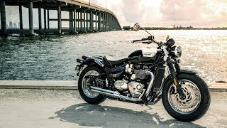 6. Look The Secrets Triumph Speedmaster Takes On Rivals Full Specification Reviews