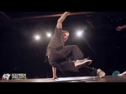 CHEERITO vs LIL G The Bboy Gala FINAL | YAK BATTLES