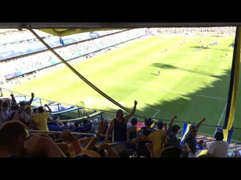 Y vamos los xeneizes  (EXPLOTA) / Boca Temperley 2016 - La 12 - Boca Juniors