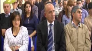 Dunya Tv Xeber 26.04.13