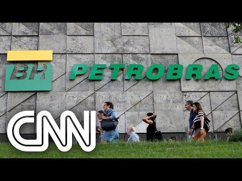 STF anula condenação bilionária imposta à Petrobras | CNN PRIME TIME