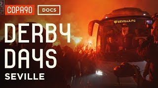 Download Lagu Derby Days: Sevilla | The Big One Mp3