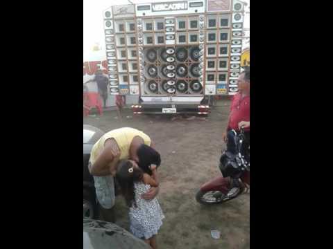 Vaquejada em pacuja 2012 com paredão homem de ferro!!!!!