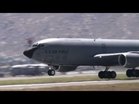 KC-135R RATS